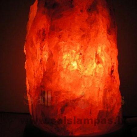 Parastās sāls lampas