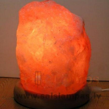 Простые солевые лампы